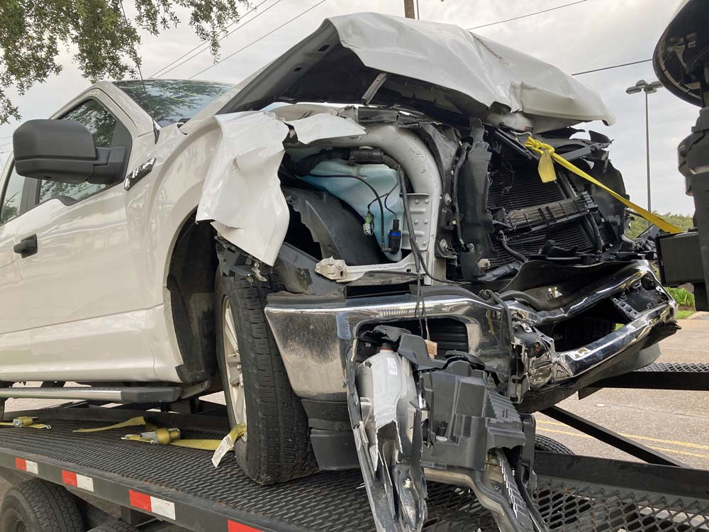 Reckless driving that injures another person can result in a personal injury lawsuit.