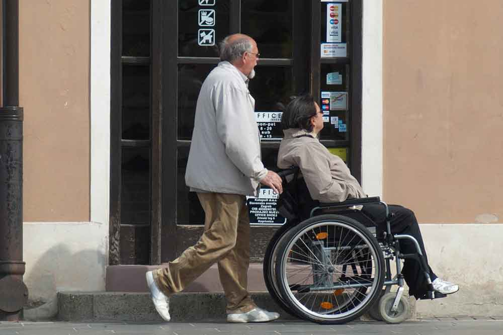 Personal Injury Settlements are usually large when the injured party is paralyzed.